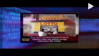 [LIVE] PCSO Lotto Draws -  August 10, 2018 9:00PM