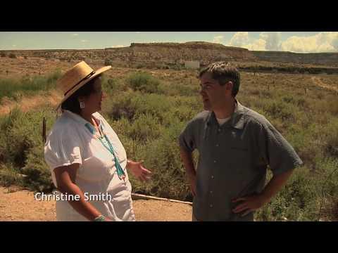 Christine's Fight Against Uranium Mining