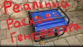 видео Китайские бензиновые генераторы