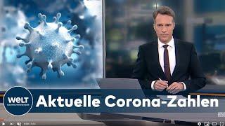Aktuelle corona-zahlen: 14.211 neuinfektionen und 786 neue todesfälle gemeldet