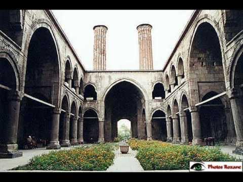 Alvarlı Efe Hz Gazeli - Erzurum Kilidi Mülki İslamın