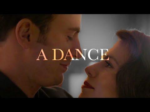 (Marvel) Steve Rogers | Captain America |  A Dance