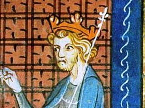 King Henry II 11331189  Pt 33