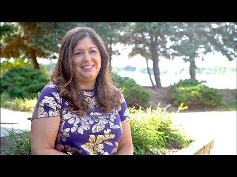 Ocean Medical Center Patient Testimonial Deana Transue
