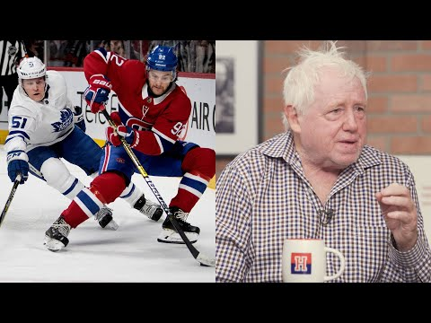 Canadiens raise their game against NHL's top teams | HI/O Show