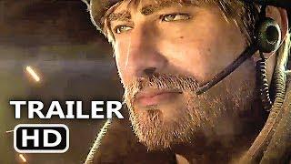 PS4 - Rainbow Six Siege: Operation Grim Sky Trailer (2018)