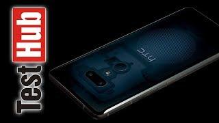 HTC U12+ recenzja | test