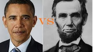 epic rap battles of history remixes abe lincoln vs barack obama
