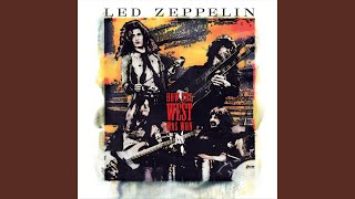What Is and What Should Never Be (Live 1972) (Remaster)