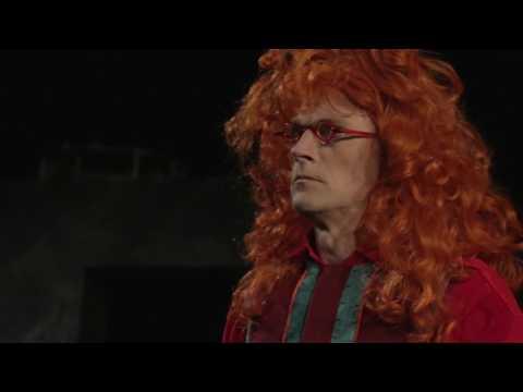 Der kleine Angsthase    tjg  theater junge generation Dresden  Trailer
