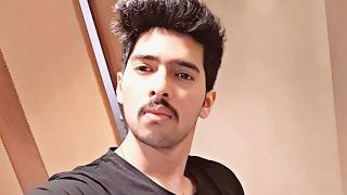 Armaan Malik Live - Dil Mein Chupa Loonga || Wajah Tum Ho