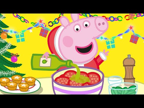 peppa-pig-official-channel-|-peppa-pig's-christmas-dinner-at-grandpa-pig's-greenhouse