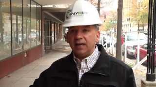 Inside The Synder Environmental, Our House Job Training Program In Little Rock