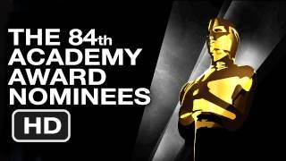 Academy Awards 2012 Oscar Winners - HD Movie
