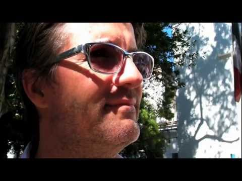 Interview to Olafur Eliasson - Art and Architecture - Positive Magazine TV