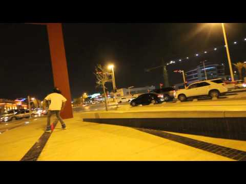 All I Know Is - Summer 2013 in Riyadh