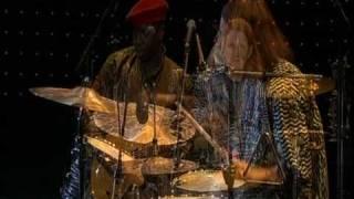 Vieux Farka Touré - Fafa (live at the Summer Sounds Festival, Sydney AU) 01.16.2010