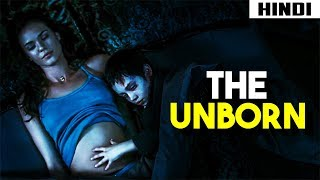 The Unborn (2009) Explained in 11 Minutes   Haunting Tube