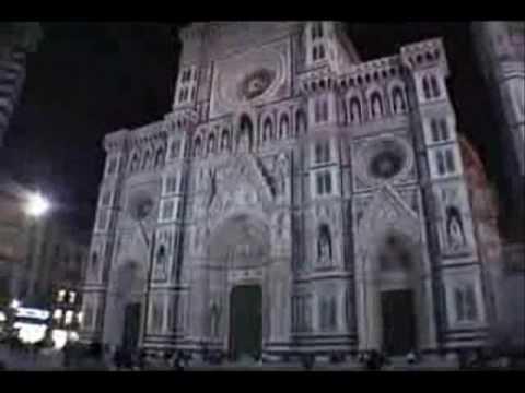 My biggest dream .. Florence