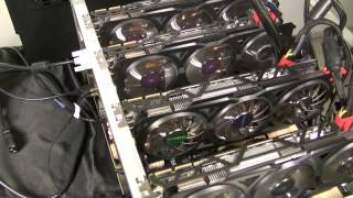 r7 260x mining bitcoins
