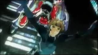 Клип аниме рок