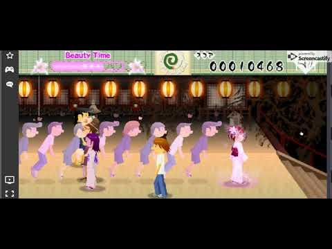 flirting games ggg full fight video free