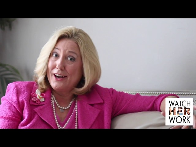 Money: Be Knowledgable When Negotiating, Connie Rankin | WatchHerWorkTV