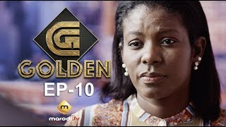 Série - GOLDEN - Episode 10 - VOSTFR