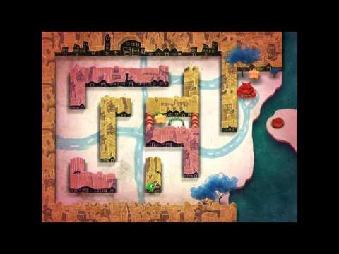 Gesundheit HD - IPad 2 - US - HD Gameplay Trailer