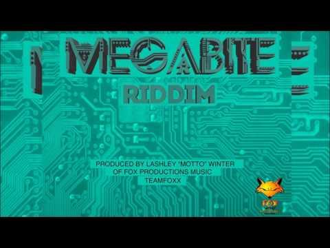 WHINE DONG OFFICER - GBR [ Megabite Riddim ] TeamFoxx - 2017 St Lucia Kuduro