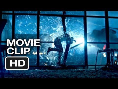 A Good Day to Die Hard Movie CLIP - Chernobyl (2013) - Bruce Willis Movie HD