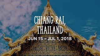 GLA THAILAND TRIP 2018