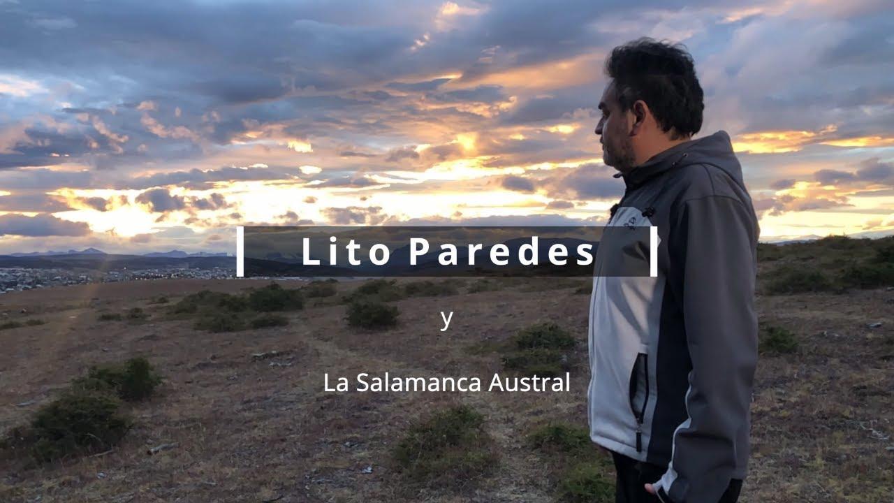 LITO PAREDES Y LA SALAMANCA AUSTRAL - COMO UN ATARDECER