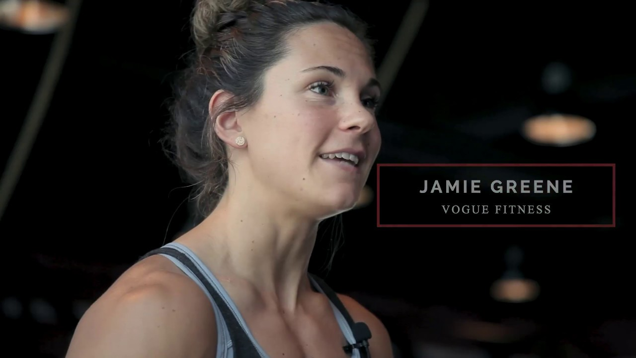 Download Jamie Greene and Elliot Simmonds 2019 CrossFit Games Interview