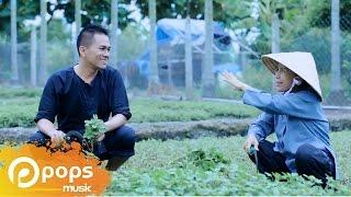 Phương Xa Nhớ Mẹ - Huỳnh Nguyễn Công Bằng ft Lê Sang [Official]