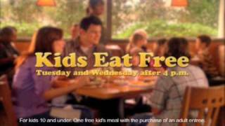 Cocos Bakery & Restaurant - Kids Eat Free, Snoopy Giveaways!!