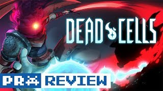Dead Cells Review |  Roguevania Indie Game with Souls-like Combat | Roguelite Gaming at it