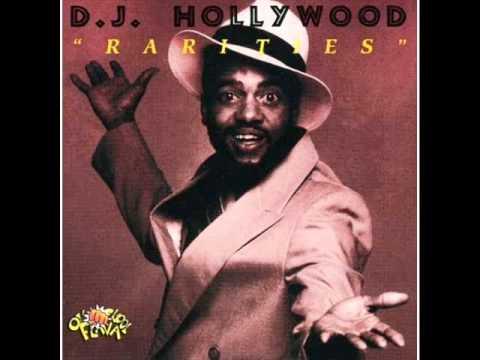 Dj Hollywood - Hollywood's World