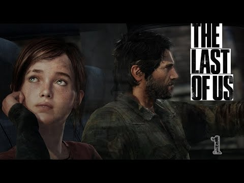 The Last Of Us - Capítulo 1: Infección (Let´s Play En Español)