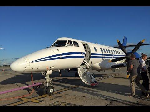 Eastern Airways   Jetstream 41   LBA-ABZ