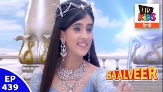 Baal Veer - बालवीर - Episode 439 - Surprise For Dari Pari