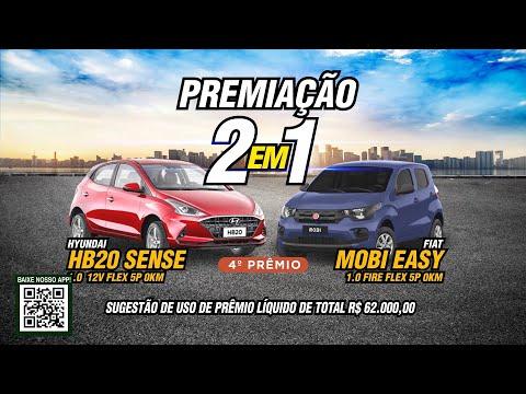 CajuCap Vt Prêmios 17.05.2020
