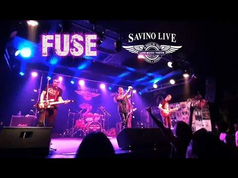 Fuse: A night at Savino Live.