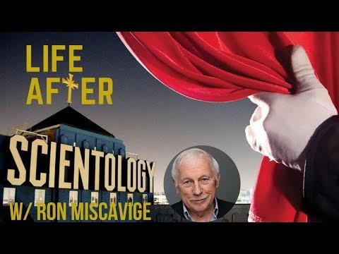 Matt Pesch Life After Scientology Episode 12