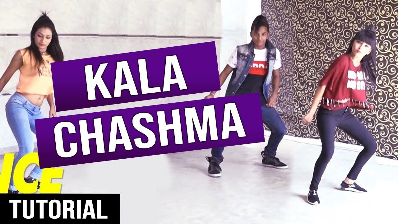 Download HOW TO DANCE TO KALA CHASHMA || Ep.10 - LeT's DaNcE with RaMoD with COOL STEPS