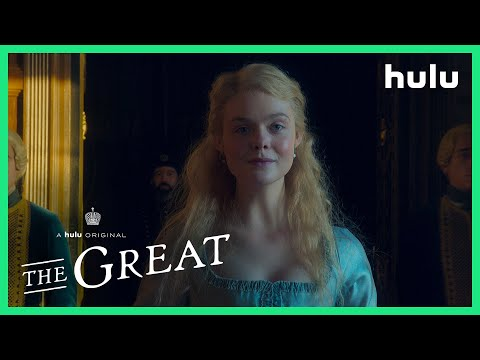 The Great - Date Announcement (Official) • A Hulu Original