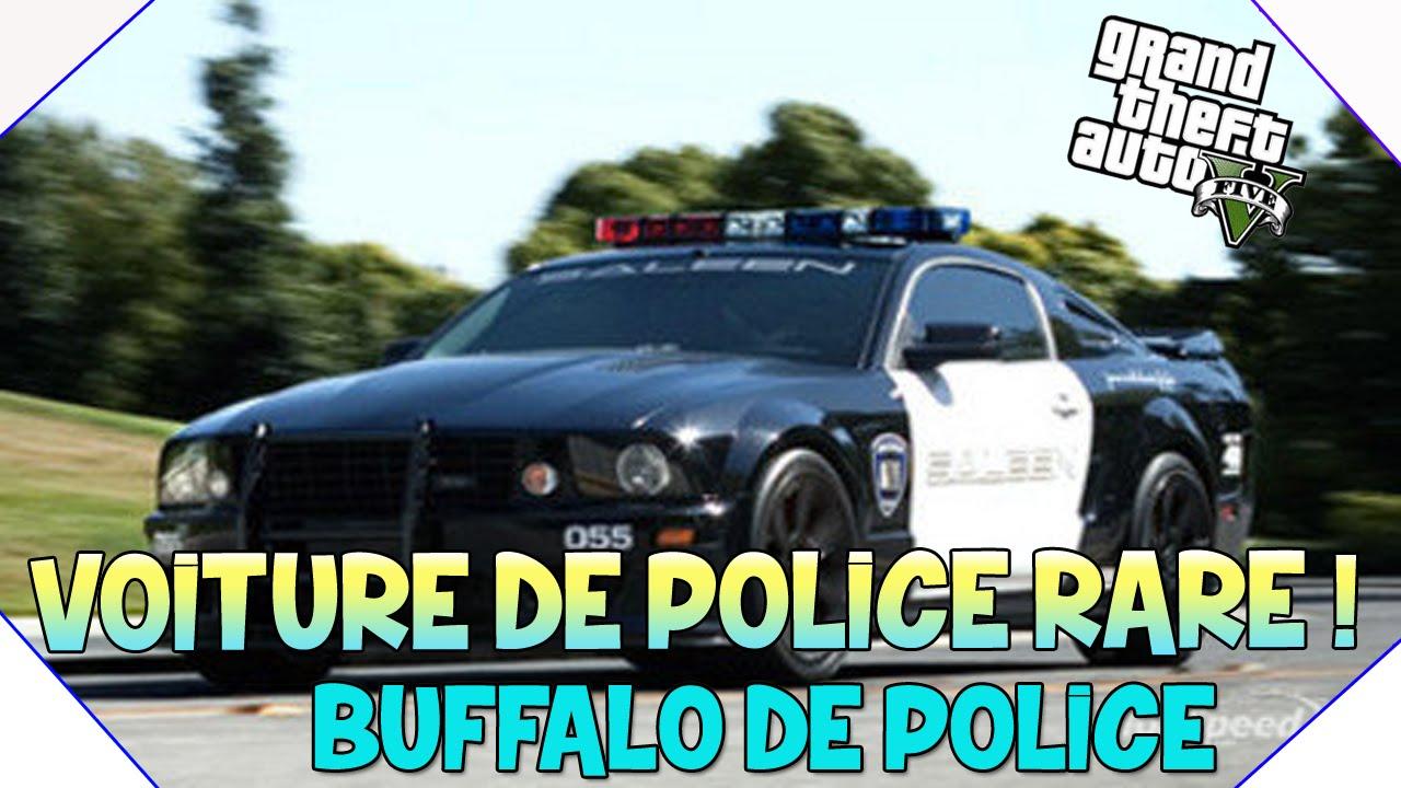astuce voiture de police rare buffalo de police all plateforme astuce sur gta v youtube. Black Bedroom Furniture Sets. Home Design Ideas
