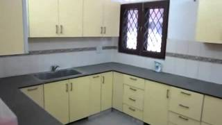 3 Bedrooms Independent House Available New Friends Colony, New Delhi For Rent 125,000/month