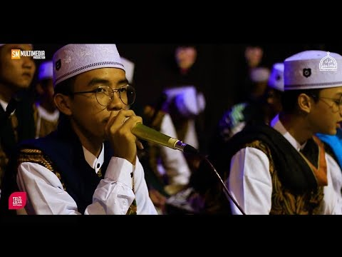 Yahanana Voc. Hafidzul Ahkam | Syubbanul Muslimin | Live Milad Gus. H. Hafidzul Hakiem Noer.