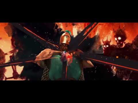 Ais Ezhel -  Nefret (Müptezhel UyarLAma Klip)